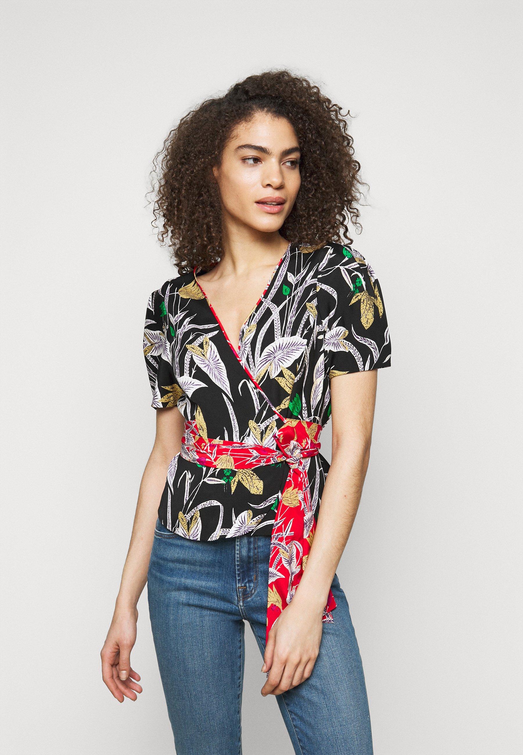 Women ALEXIA  - Print T-shirt