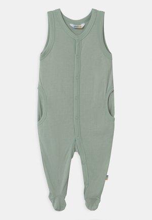 FOOT UNISEX - Sleep suit - mint