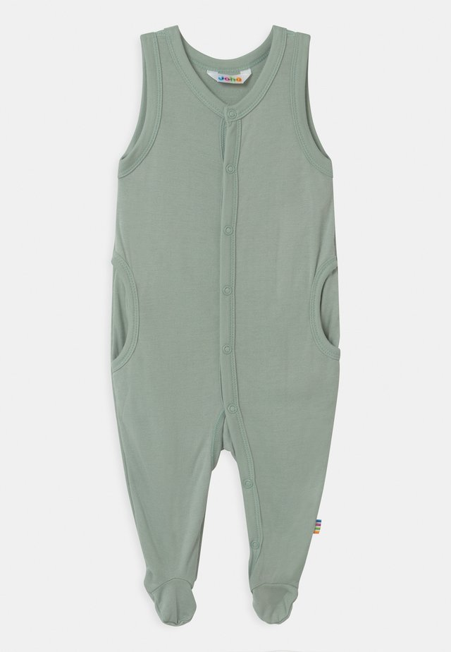 FOOT UNISEX - Sleep suit - mint