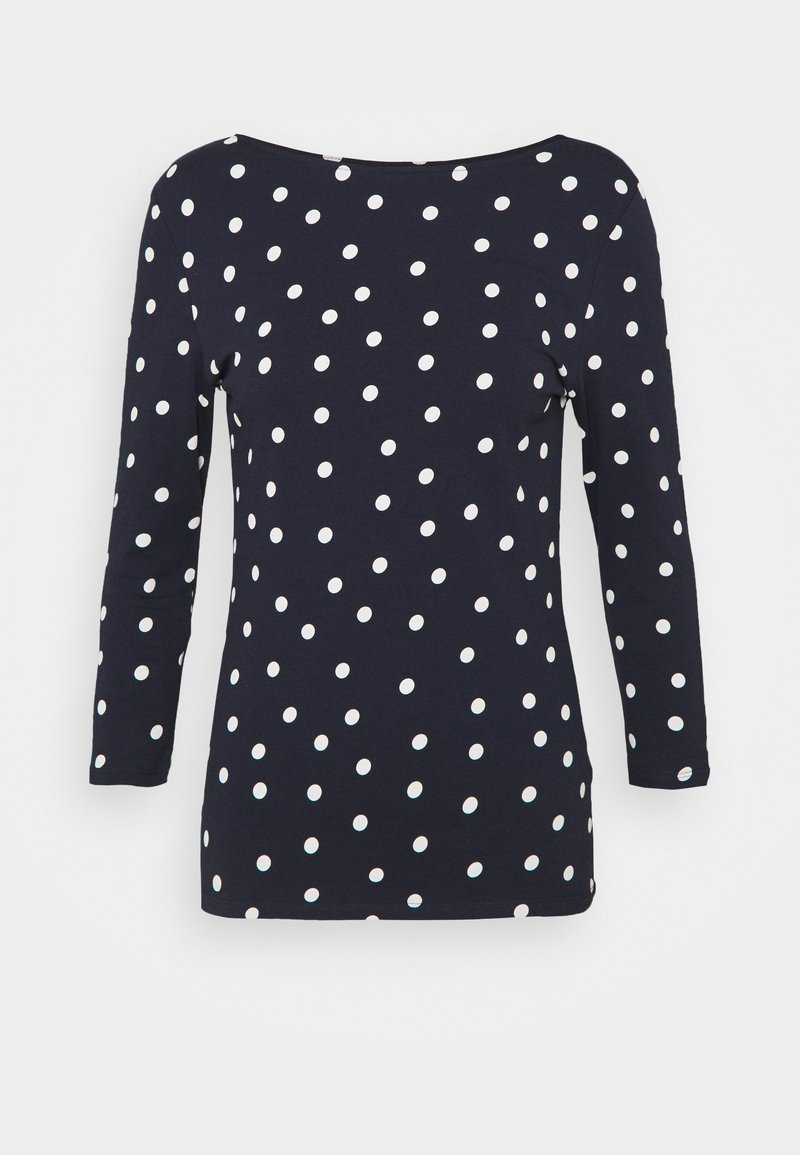 Marks & Spencer London - SPOT - Long sleeved top - blue