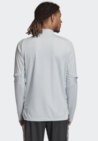 adidas Performance - DEUTSCHLAND DFB TRAINING JACKE - Article de supporter - clear grey - 1