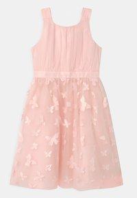 Chi Chi Girls - SELINA GIRLS - Koktejlové šaty/ šaty na párty - pink - 0