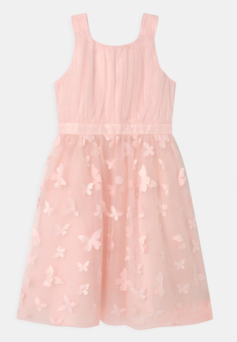 Chi Chi Girls - SELINA GIRLS - Koktejlové šaty/ šaty na párty - pink