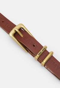 Tommy Jeans - ESSENTIAL BELT - Cinturón - brown - 2
