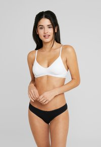 Benetton - BRASSIERE - T-shirt BH - white - 1