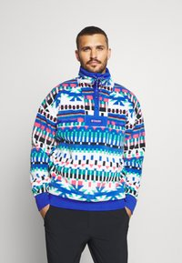 Columbia - POWDER - Sweat polaire - white/lapis blue - 0