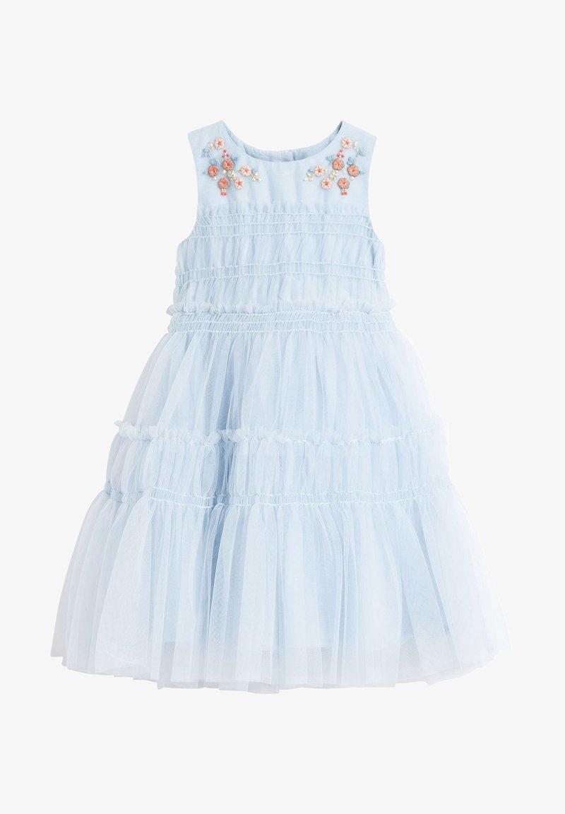 Next - Cocktail dress / Party dress - light blue