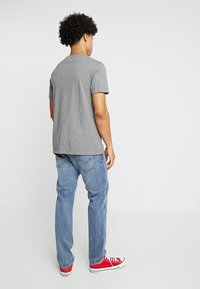 Levi's® - 502™ REGULAR TAPER - Jeans straight leg - baltic adapt - 2