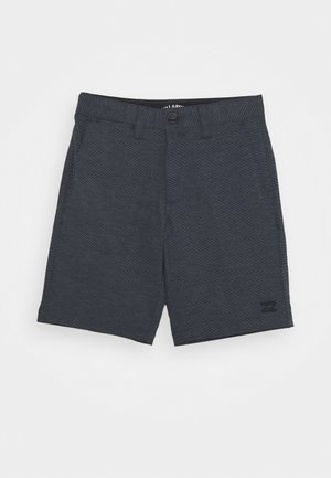 CROSSFIRE SUBMERSIBL - Shorts - navy