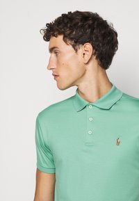 Polo Ralph Lauren - SLIM FIT SOFT - Polo - haven green - 4