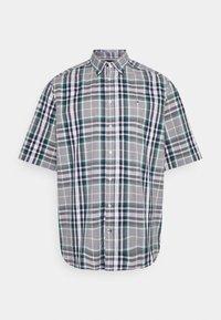 Tommy Hilfiger - Shirt - rural green / yale navy / multi - 0