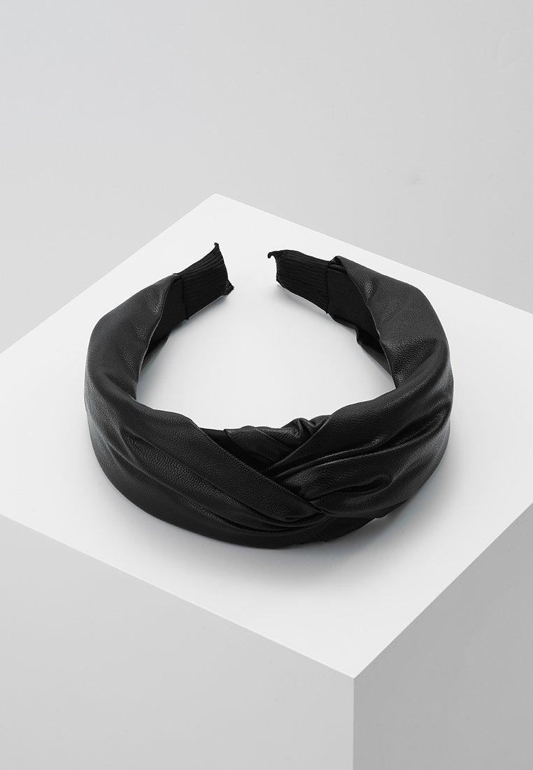 Even&Odd - HEADBAND - Haar-Styling-Accessoires - black