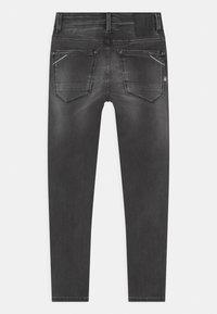 Vingino - ADAMO - Jeans Skinny Fit - dark grey vintage - 1