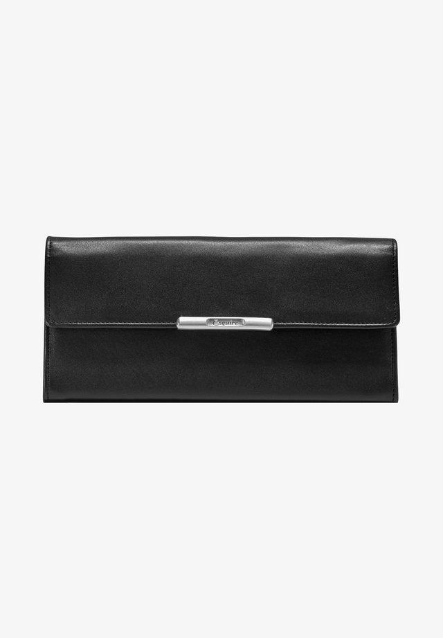 HELENA  - Wallet - schwarz