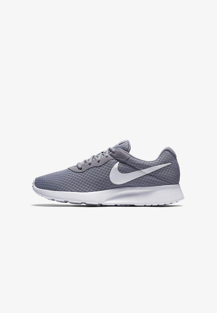 Nike Sportswear - TANJUN - Sneakers - wolf grey/white