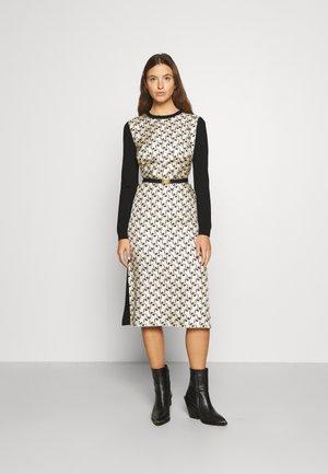 GREER DRESS - Day dress - sesame