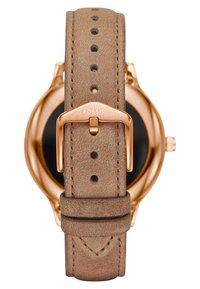 Fossil Smartwatches - Q VENTURE - Uhr - nude - 2
