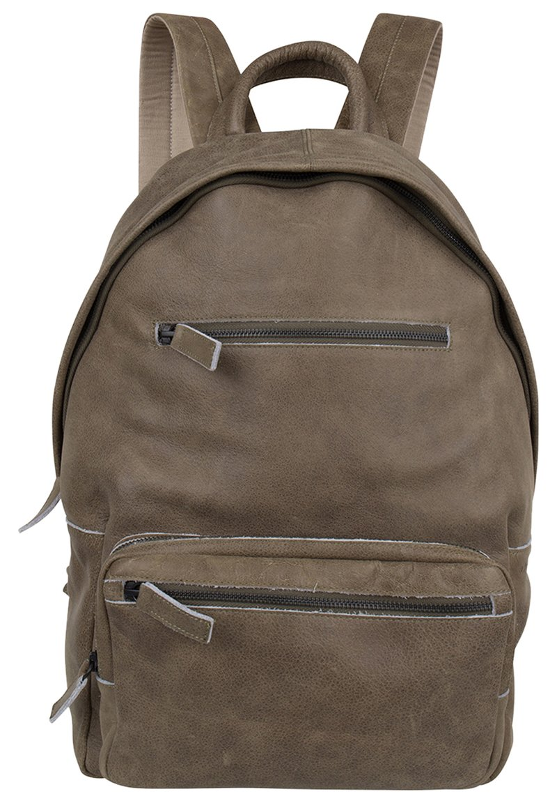 Cowboysbag - Rugzak - brown