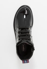 Tommy Hilfiger - Lace-up ankle boots - black - 1