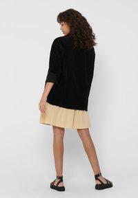 ONLY - Summer jacket - black - 2
