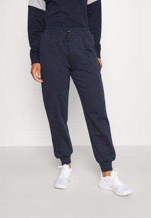 DAMEN - Pantaloni sportivi - dark blue