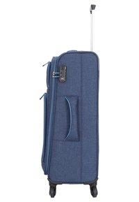 Hardware - AIRSTREAM - Luggage set - blue - 2