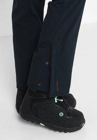 Brunotti - TAVORS  - Zimní kalhoty - black - 3