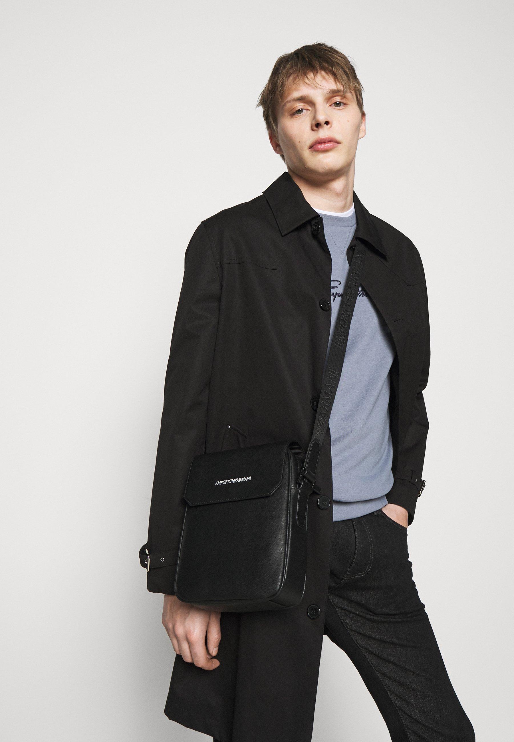 Women MESSENGER BAG UNISEX - Across body bag