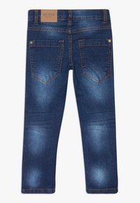 Blue Seven - KIDS MID - Slim fit jeans - dunkelblau original - 1