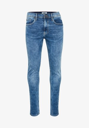JEANS MULTIFLEX - NOOS JET FIT - Slim fit jeans - denim middle blue