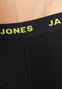 Jack & Jones - 7 PACK  - Culotte - black - 6