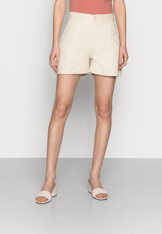 COTULA  - Shorts - beige