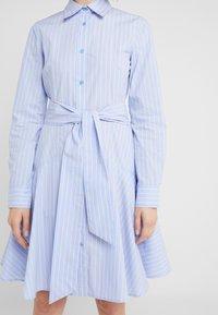 Steffen Schraut - BELLE SUMMER DRESS - Shirt dress - miami stripe - 6