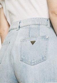 Guess - ALEXIA - Denim shorts - piky - 5
