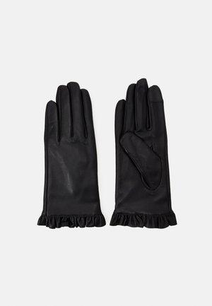 PCFAIN SMARTGLOVES - Gloves - black