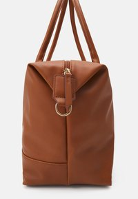 Even&Odd - Weekend bag - cognac - 4