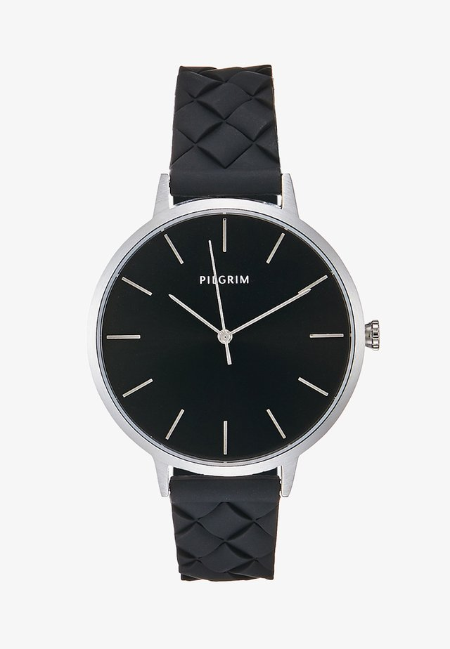 WATCH ASTER - Uhr - silver-coloured