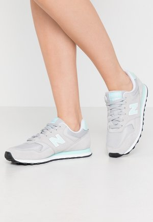 WL393 - Baskets basses - grey