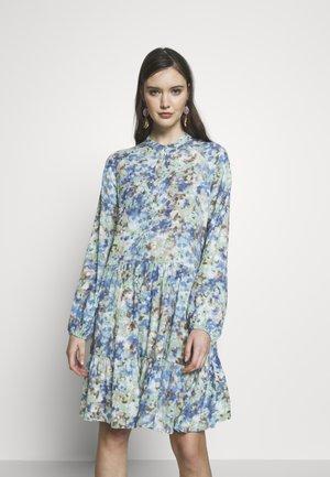 MARRANIE - Robe d'été - taylor mint print