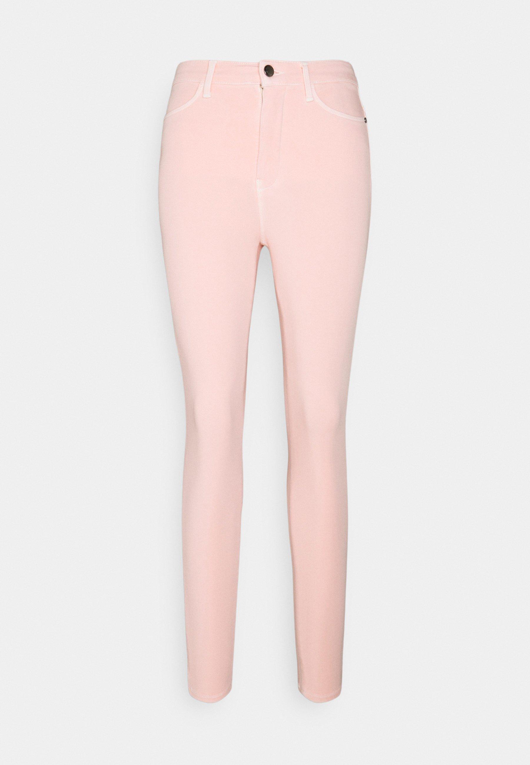 Women SCULPT ANKLE PANT - Jeans Skinny Fit