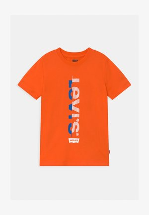 GRAPHIC UNISEX - T-shirt con stampa - flame