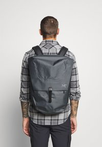 Arc'teryx - GRANVILLE 20 BACKPACK - Rucksack - pilot - 0