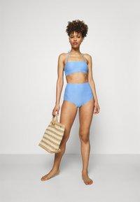 O'Neill - BELLA TALAIA FIXED SET - Bikini - blue/white - 1