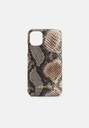 YUNA IPHONE 11 CASE - Phone case - rose/grey