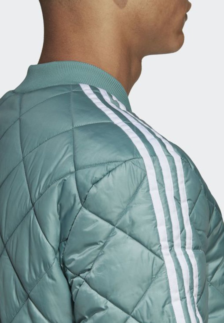 adidas Originals Quilted SST Jacket Blouson Bomber