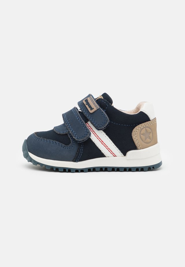 STEVIE UNISEX - Trainers - navy