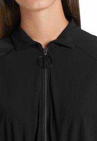 Marc Cain - Jersey dress - schwarz - 1