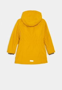 MINI A TURE - VELA JACKET - Zimní kabát - buckthorn brown - 1