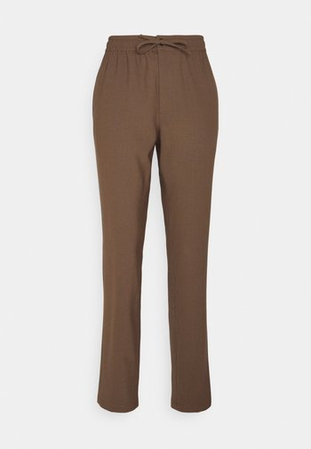 ESU - Trousers - chocolate chip