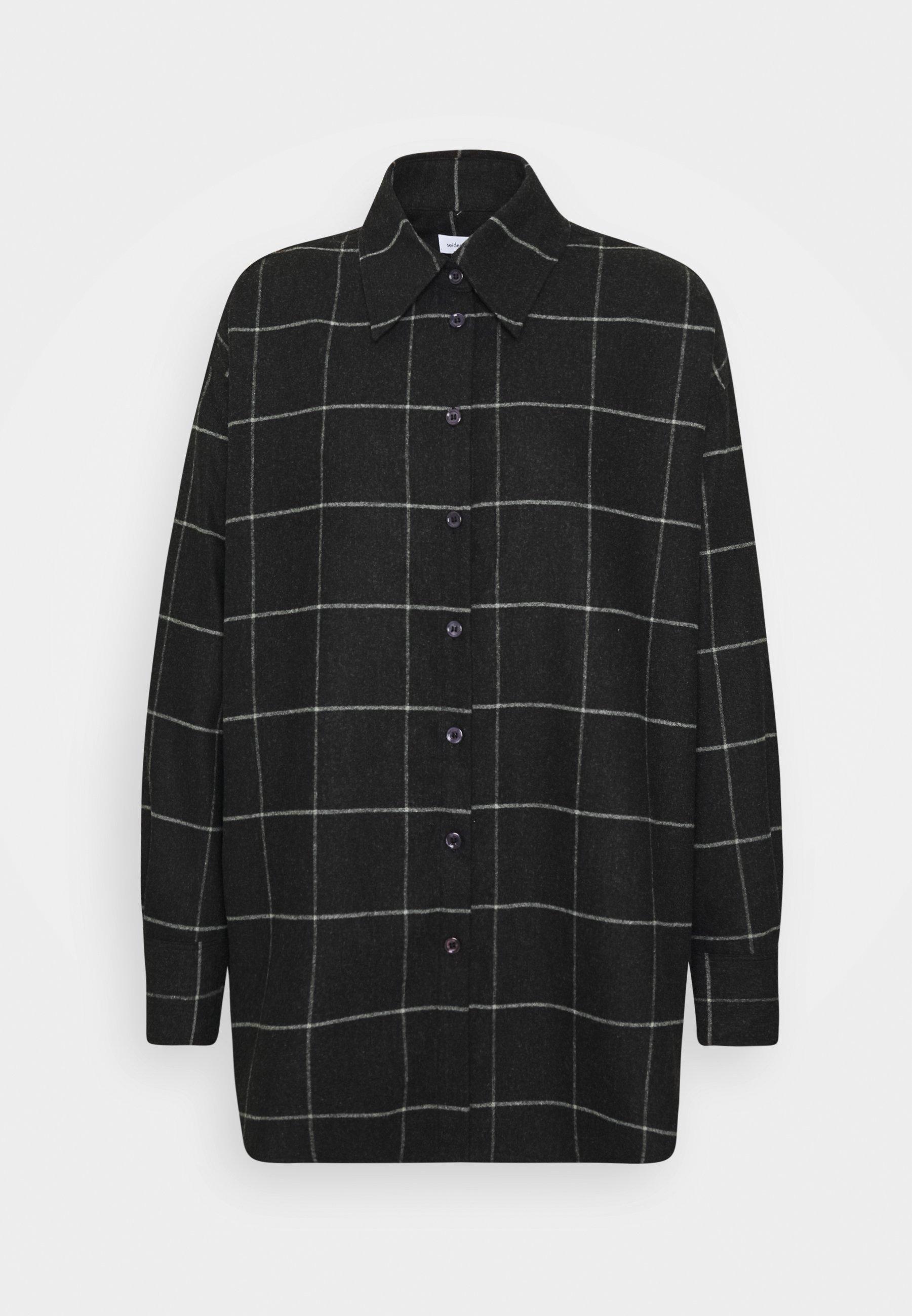 Women LONGBLUSE  - Button-down blouse